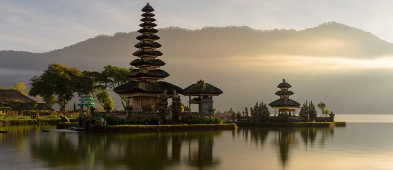 Арбитраж в Индонезии