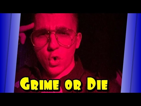 ✓KLAVA BRAVO - 2 МЕСТО на «GRIME OR DIE» Battle / при.уч KHAO KYLE