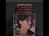 The Nearness of You - Red Garland Trio
