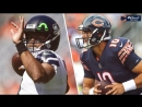NFL Seahawks vs Bears