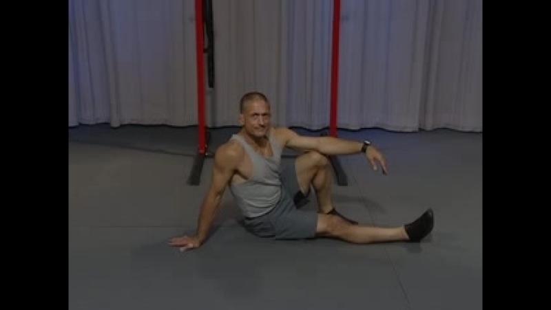 Steve Maxwell - 300 Spartan Workout