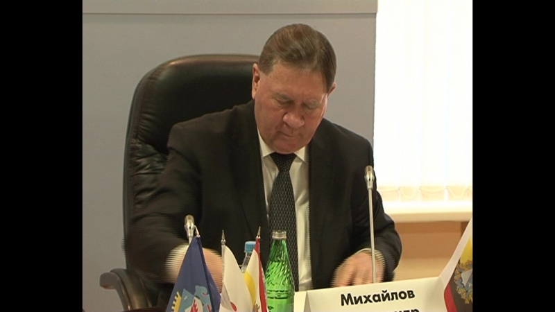 Курские власти подписали соглашение с горно-металлургическим предприятием
