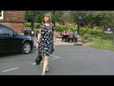 Emma's Summer Walk II (Transvestite / Crossdresser)