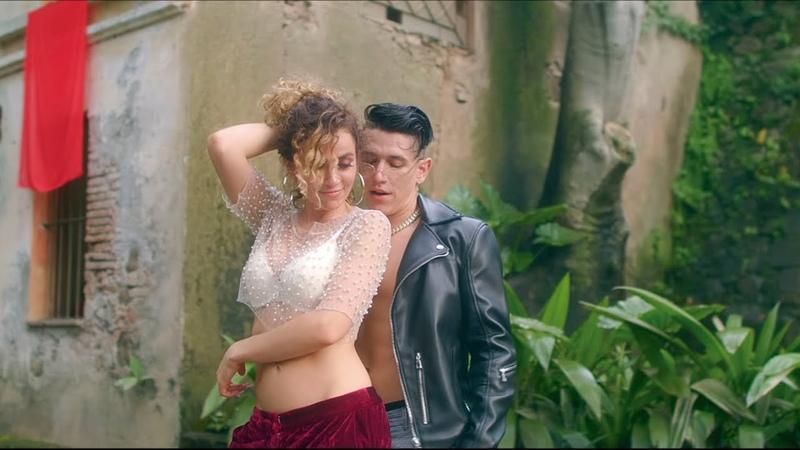 Pau Muro Paraíso feat Lenny Tavarez Official Video