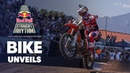 TWO-STROKE Bike Unveils | Red Bull Straight Rhythm 2018