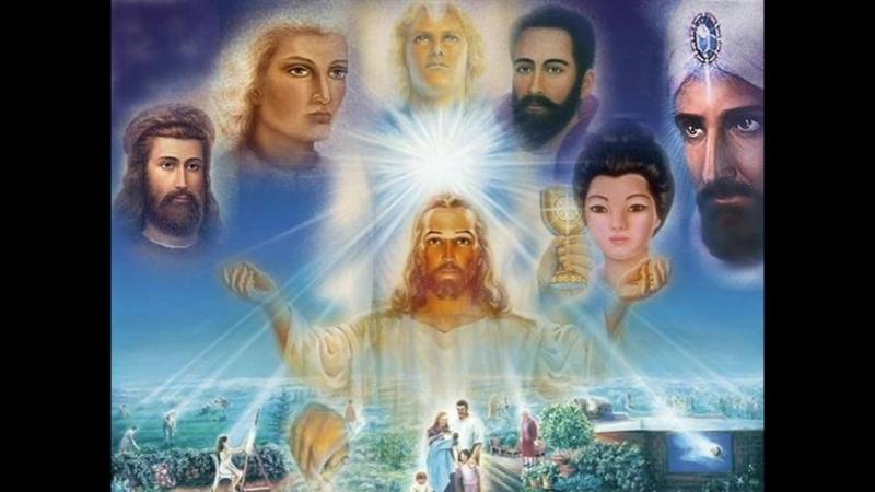 DER GOTTESBEGRIFF (Teil 2) Gott ist nicht der Schöpfer