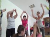 Шаманский танец единения стихий.