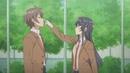 Seishun Buta Yarou wa Bunny Girl Senpai no Yume wo Minai「AMV」Don't Leave Me Alone
