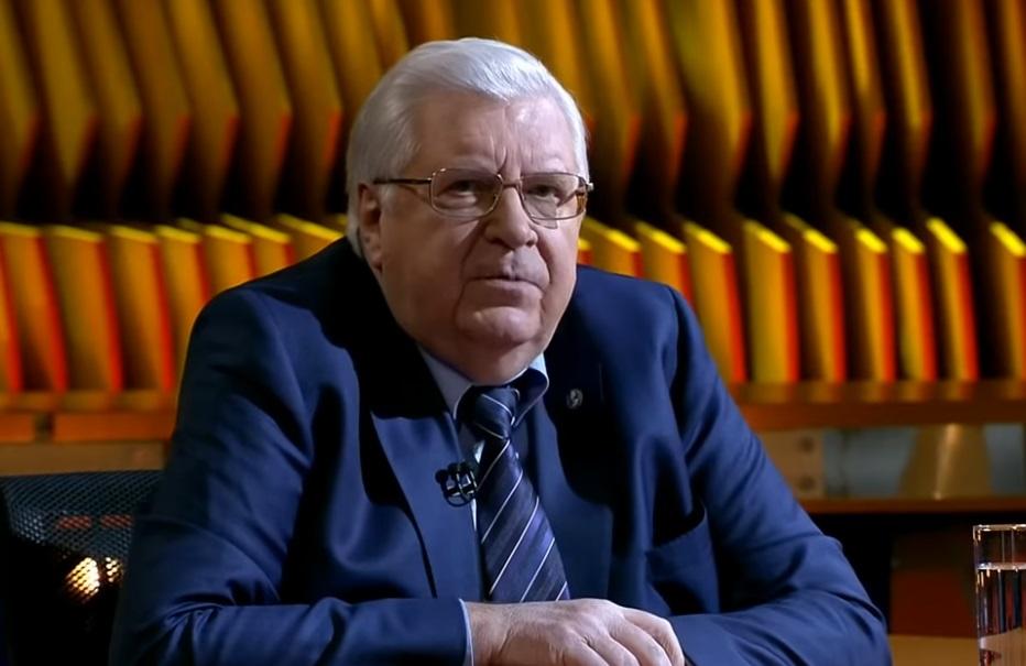 Академик РАН Михаил Горшков - об общественных настроениях и социологии как науке