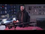 Как создавали винтовку Драгунова