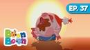 KikoRiki - Viață dulce Episodul 37 - Desene animate BoonBoon