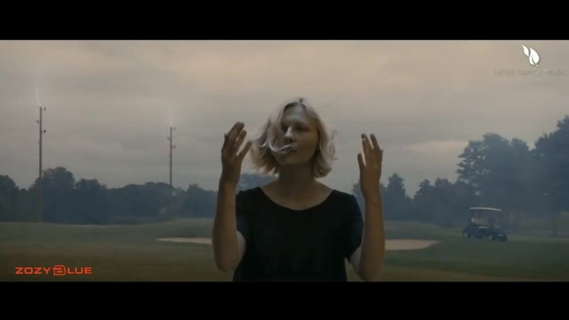 Ricc Albright - Rising Angel (Original Mix) Lifted Trance Music [Promo Video]