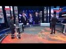 VIDEO Igor Dodon ignorat în emisie directă la un post de televiziune rusesc Iată cum a reacționat președintele