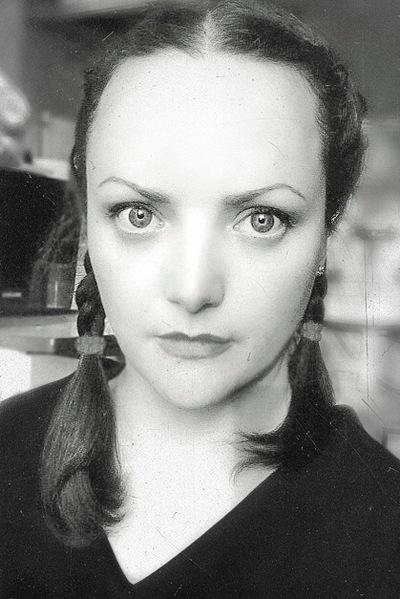 Дарья Микита