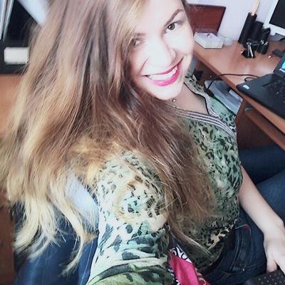 Дарья Майер