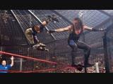 (WWE Mania) No Way Out 2009 Edge (C) vs Jeff Hardy vs The Big Show vs The Undertaker vs Triple H vs Vladimir Kozlov