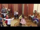 Танец «парный»