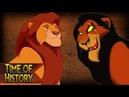 98 Король Лев: Муфаса и Шрам больше не братья?