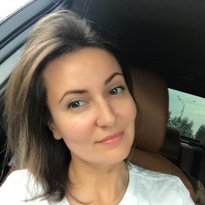 Светлана Нагорская