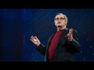 TED Talks: Брайан Литтл. Кто вы на самом деле? Загадка личности (2016) озвучка