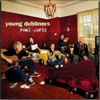 The Young Dubliners альбом Real World