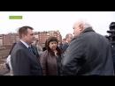 Глава Хакасии недоволен медленным ремонтом дорог Черногорска