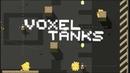 Voxel Tanks Release Trailer