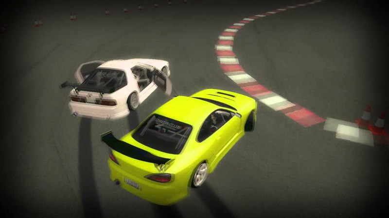 Silvia S15 [Drift time 2]