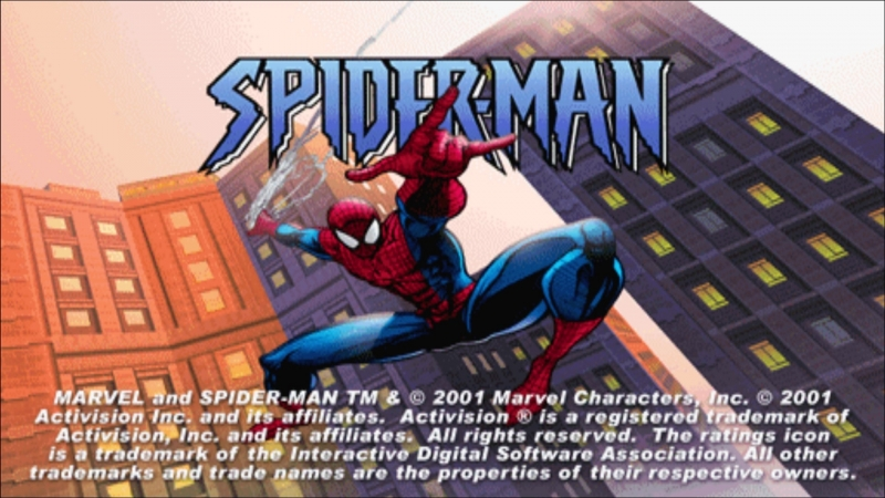 How to edit textures in Spider-Man 2K