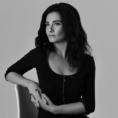 Марина Касовская