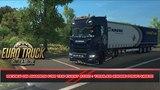 ETS2 Review of the awards for the event ETRC + Trailer Krone Profi Liner (#DTSPshnik_Trucker)