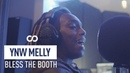 YNW Melly - Bless The Booth Freestyle