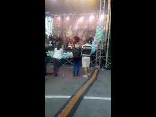 Angelina Btt - Live