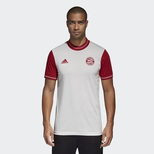 Футболка Бавария Мюнхен Icon