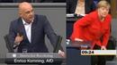 Enrico Komning AfD Merkel will DDR 2 0