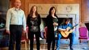 Nighean nan Geug Scottish Gaelic sung by Christina Stewart