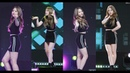 180622 Brave Girls - Easily (Eunji) @ KFN K-Force Special Show / Consolation Train