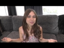 Adult Film Star Riley Reid _ Does size matter