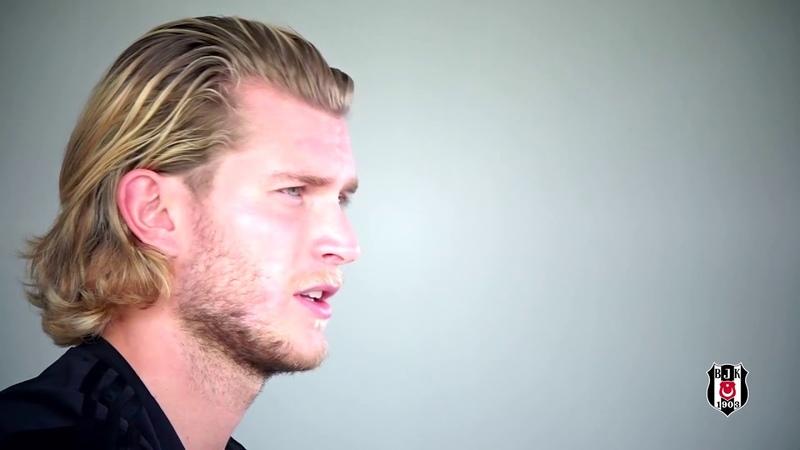 Futbolcumuz Loris Kariustan özel açıklamalar 📹