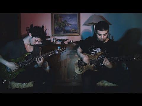 Kült - Savaşın Yüzü (Guitar Playthrough)