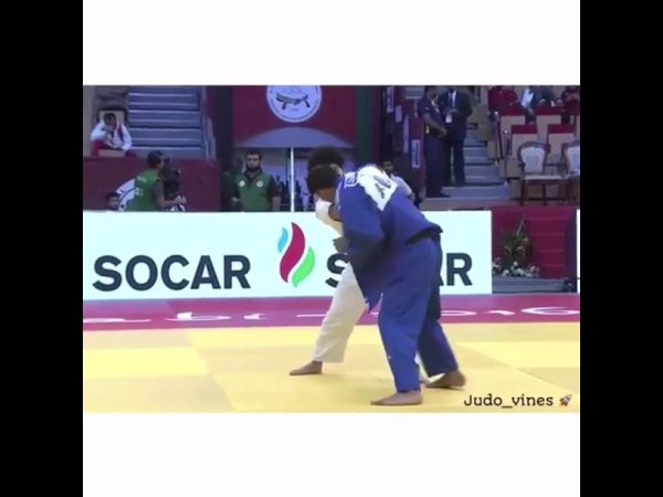 Judo Best Ippons- AZE judo team