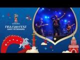 FIFAFanFest: Not a Single Break