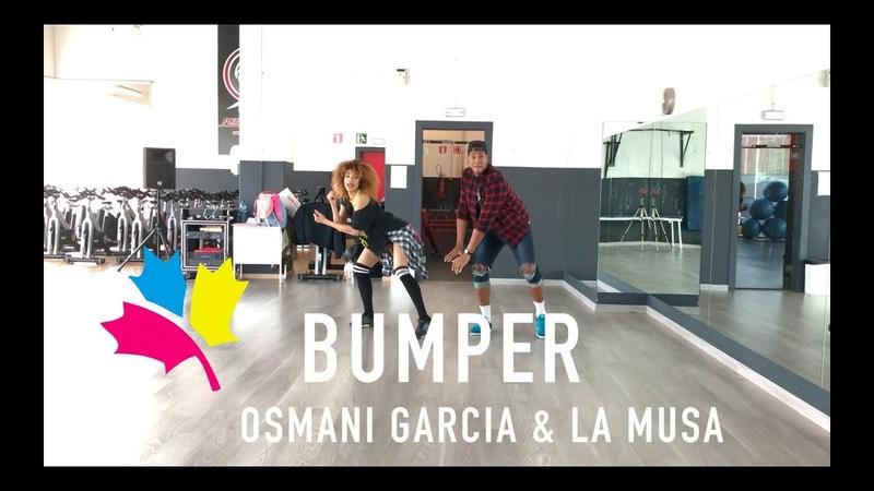 BUMPER - Osmani Garcia La Musa/Zumba by YSEL Y EDSON