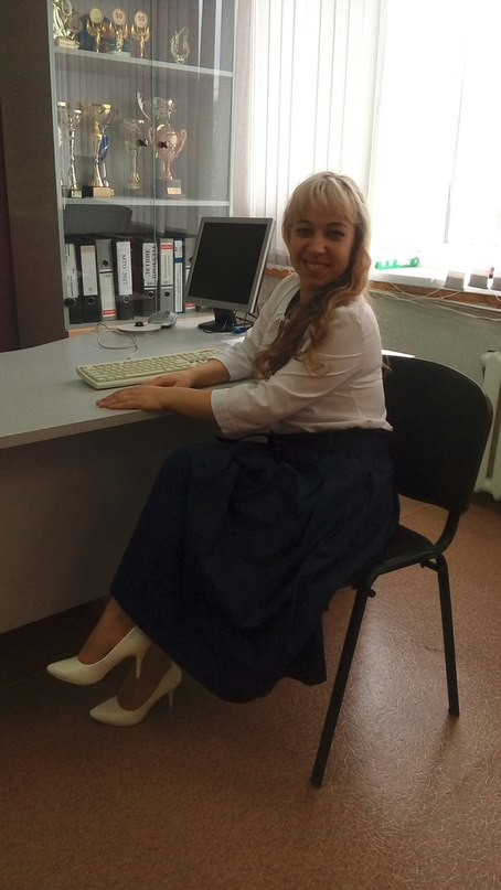 Ирина Щёлокова | Ульяновск