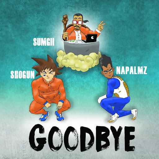 Shogun альбом Goodbye