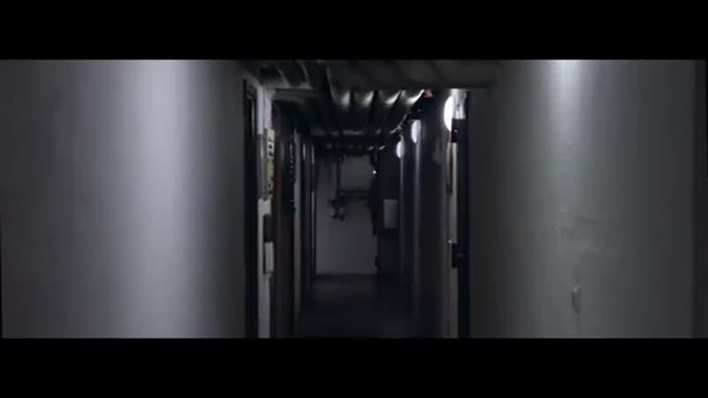 Alien - Infestation/Заражение (1 серия) (Швеция) /RUS