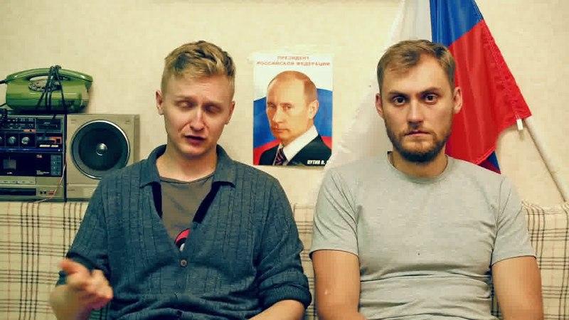 NEMAGIA-LifE • УГРОЗЫ! Вести с Полей: Переговоры с представителем ТИНЬКОВА!
