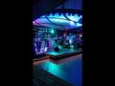 Начало Latino Party, Aruba