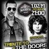 Tribute to Depeche mode & Doors