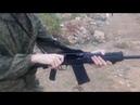 Сайга 12К обзор и стрельба